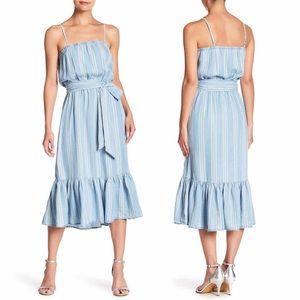 BB Dakota • Tailyn Dress